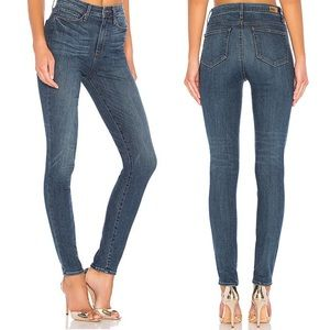 PAIGE HIGH RISE ULTRA SKINNY Margot Jeans